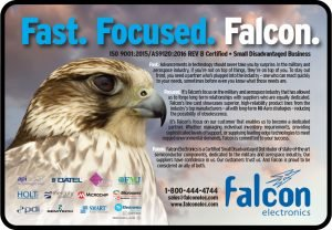 Falcon Ad